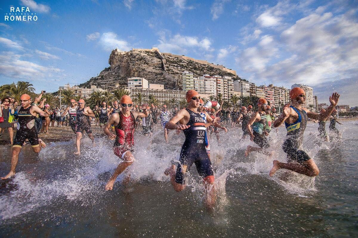 Triatlón Alicante